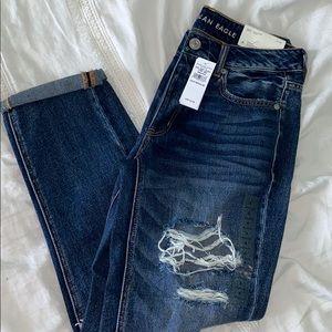 NWT American eagle jeans